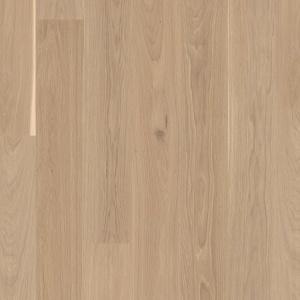 Hrast Andante White 1-strip