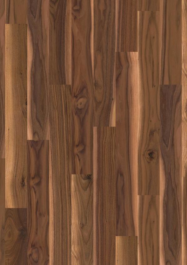 Ameriški oreh Nature Live Natural oil Plank Maxi